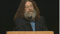http://www.ted.com/talks/robert_sapolsky_the_uniqueness_of_humans.html